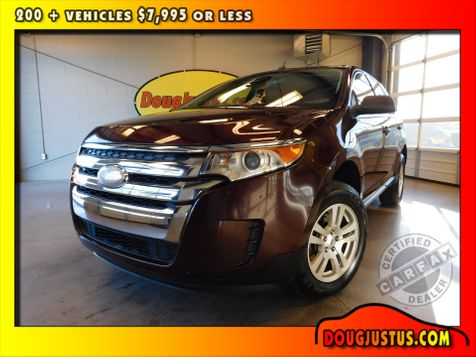 2012 Ford Edge SE in Airport Motor Mile ( Metro Knoxville ), TN