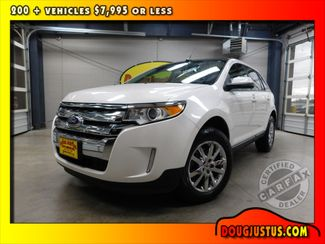 2012 Ford Edge SEL in Airport Motor Mile ( Metro Knoxville ), TN 37777