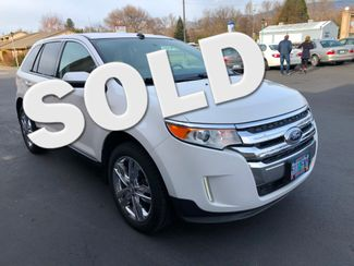 2012 Ford Edge SEL AWD | Ashland, OR | Ashland Motor Company in Ashland OR