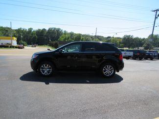2012 Ford Edge Limited Batesville, Mississippi 3