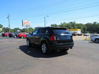 2012 Ford Edge Limited Batesville, Mississippi 6