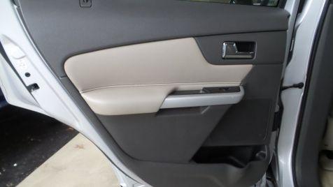 2012 Ford Edge SE EcoBoost 1-Owner Clean Carfax We Finance | Canton, Ohio | Ohio Auto Warehouse LLC in Canton, Ohio