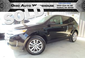 2012 Ford Edge SEL AWD Clean Carfax We Finance   Canton, Ohio   Ohio Auto Warehouse LLC in Canton Ohio