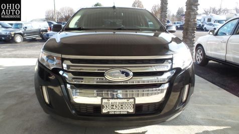 2012 Ford Edge SEL AWD Clean Carfax We Finance | Canton, Ohio | Ohio Auto Warehouse LLC in Canton, Ohio