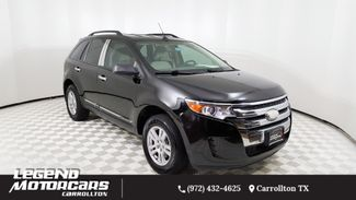 2012 Ford Edge SE in Carrollton TX, 75006