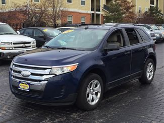 2012 Ford Edge SE | Champaign, Illinois | The Auto Mall of Champaign in Champaign Illinois