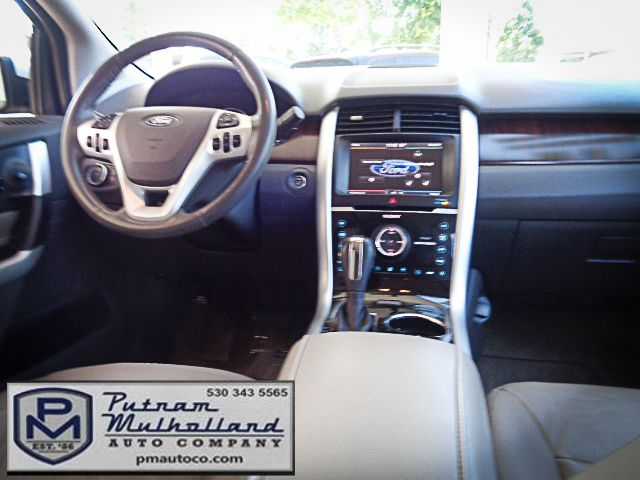 2012 Ford Edge Limited Chico, CA 11