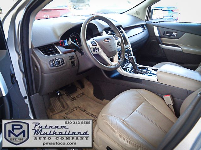 2012 Ford Edge Limited Chico, CA 8