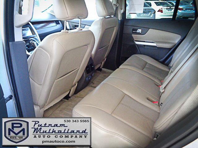 2012 Ford Edge Limited Chico, CA 9
