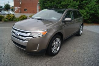 2012 Ford Edge Limited in Conover, NC 28613