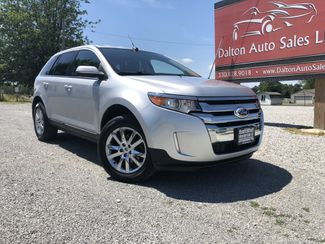 2012 Ford Edge Limited in Dalton, OH 44618