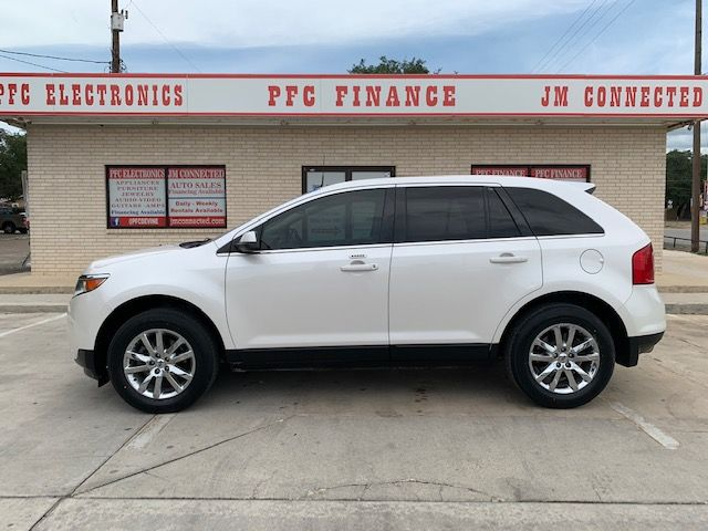 2012 Ford Edge Limited in Devine, Texas 78016