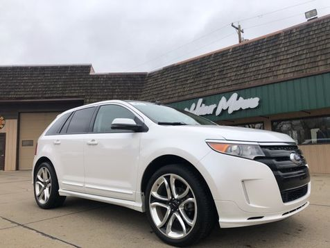 2012 Ford Edge Sport in Dickinson, ND