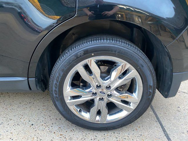 2012 Ford Edge Limited in Dickinson, ND 58601