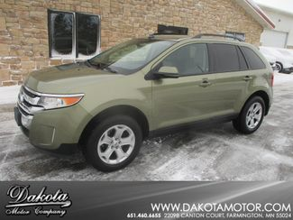 2012 Ford Edge SEL Farmington, MN