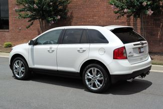 2012 Ford Edge Limited  Flowery Branch GA  Lakeside Motor Company LLC  in Flowery Branch, GA