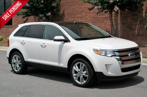 2012 Ford Edge Limited in Flowery Branch, GA