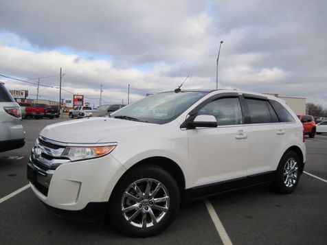 2012 Ford Edge Limited in Fort Smith, AR