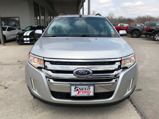 2012 Ford Edge Limited in Gower Missouri, 64454