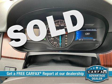 2012 Ford Edge 4d SUV AWD Limited in Great Falls, MT