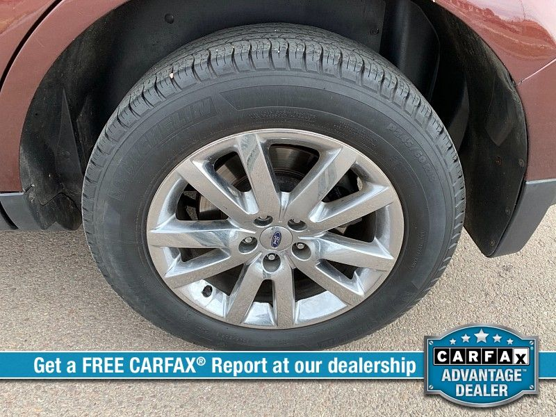 2012 Ford Edge 4d SUV AWD Limited  city MT  Bleskin Motor Company   in Great Falls, MT