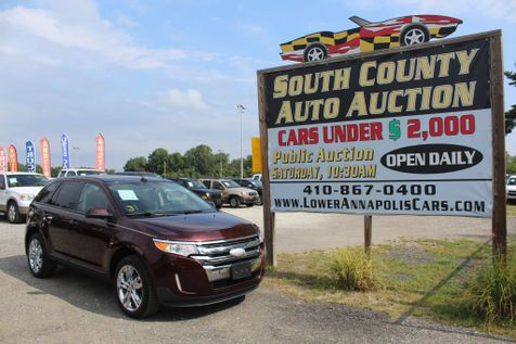 2012 Ford Edge SEL in Harwood, MD