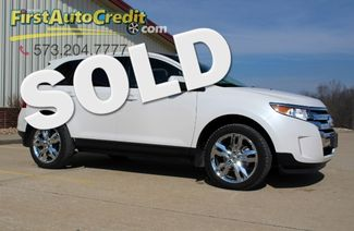 2012 Ford Edge SEL in Jackson MO, 63755