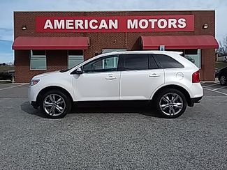 2012 Ford Edge Limited | Jackson, TN | American Motors in Jackson TN
