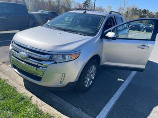 2012 Ford Edge SEL in Kernersville, NC 27284