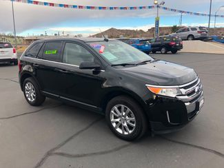 2012 Ford Edge Limited in Kingman Arizona, 86401