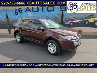 2012 Ford Edge SE in Kingman, Arizona 86401