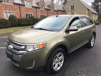 2012 Ford Edge SEL in Knoxville, Tennessee 37920