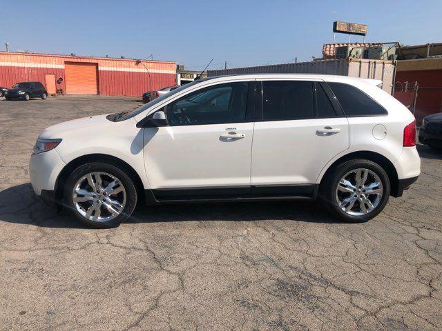 2012 Ford Edge SEL CAR PROS AUTO CENTER (702) 405-9905 Las Vegas, Nevada 1
