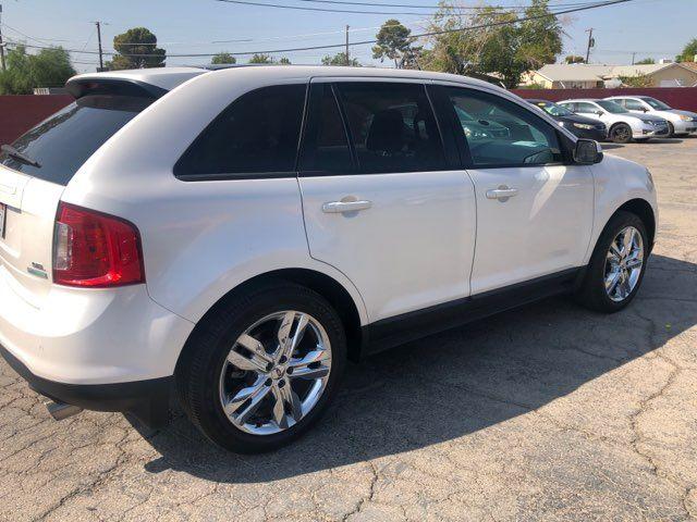 2012 Ford Edge SEL CAR PROS AUTO CENTER (702) 405-9905 Las Vegas, Nevada 3