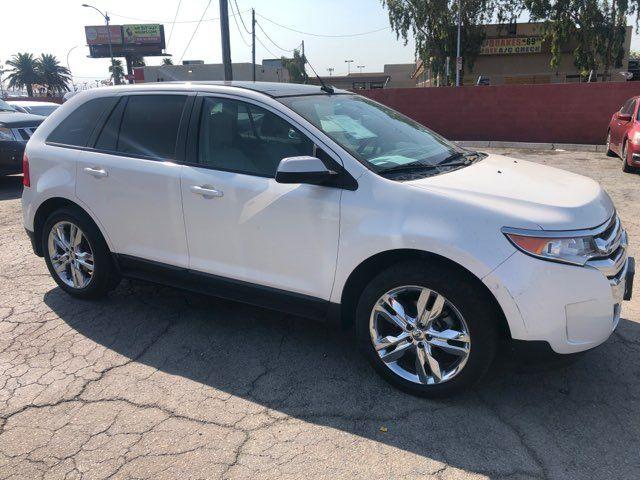 2012 Ford Edge SEL CAR PROS AUTO CENTER (702) 405-9905 Las Vegas, Nevada 5
