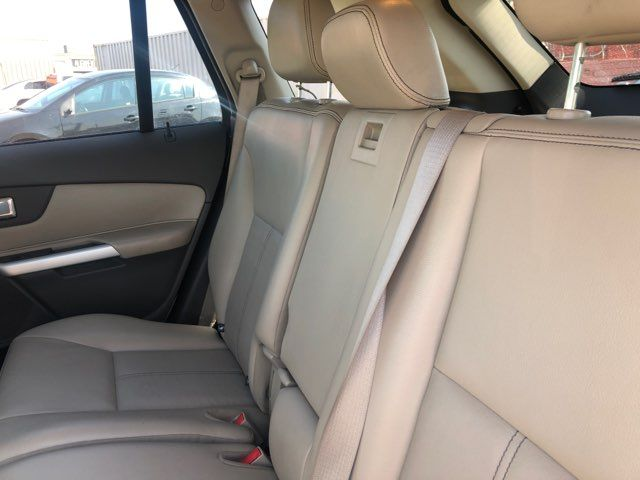 2012 Ford Edge SEL CAR PROS AUTO CENTER (702) 405-9905 Las Vegas, Nevada 6
