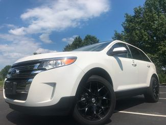 2012 Ford Edge Limited in Leesburg Virginia, 20175