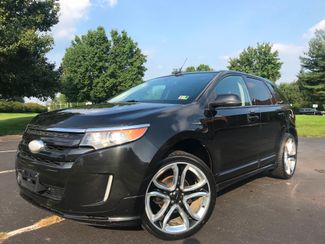 2012 Ford Edge Sport in Leesburg Virginia, 20175