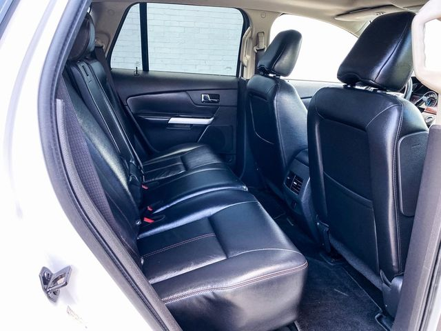 2012 Ford Edge Limited Madison, NC 8
