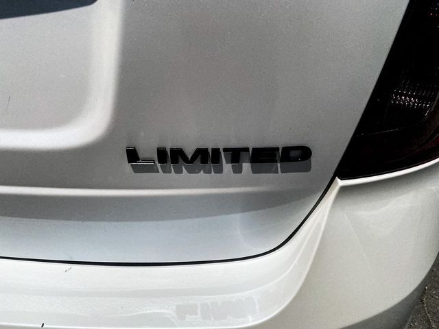 2012 Ford Edge Limited Madison, NC 14