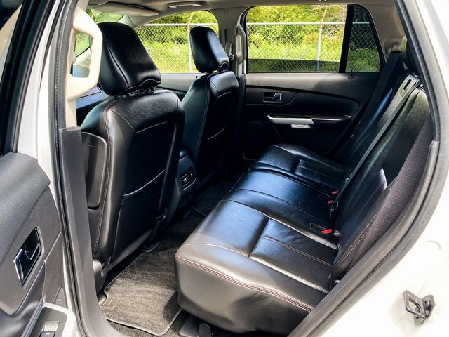 2012 Ford Edge Limited Madison, NC 19