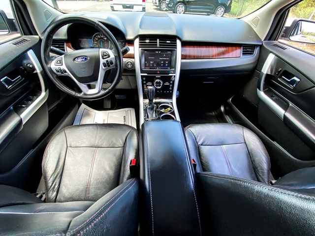 2012 Ford Edge Limited Madison, NC 20