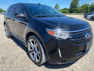 2012 Ford Edge Sport in St. Louis, MO 63043
