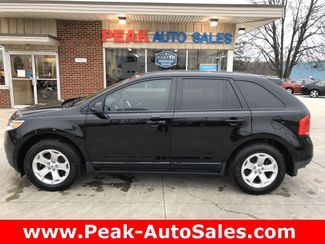 2012 Ford Edge SEL in Medina, OHIO 44256