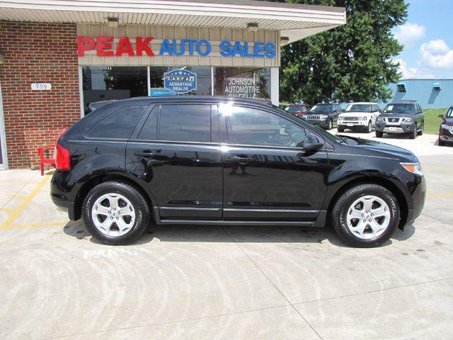 2012 Ford Edge SEL in Medina, OHIO 44256