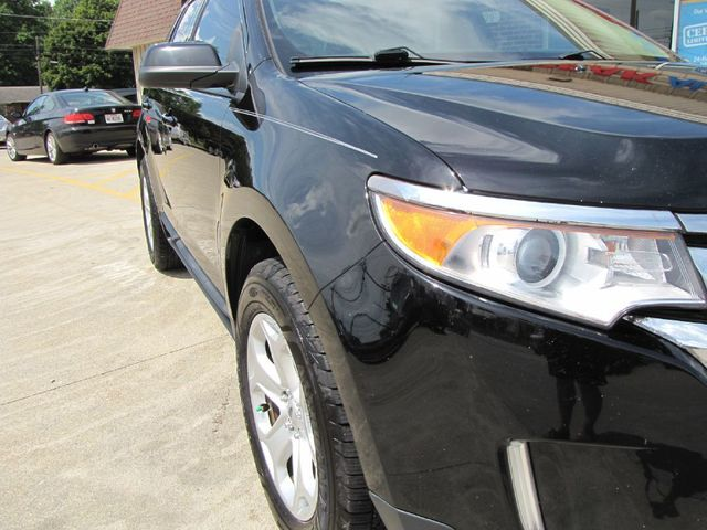 2012 Ford Edge SEL Turbo in Medina, OHIO 44256