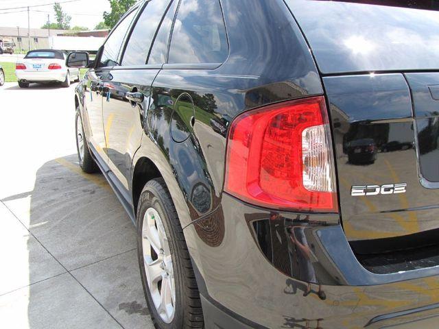 2012 Ford Edge SEL Turbo in Medina, OHIO 44256