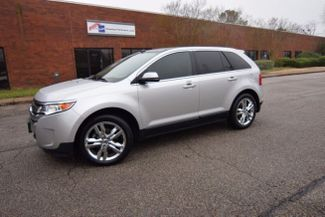 2012 Ford Edge Limited in Memphis Tennessee, 38128
