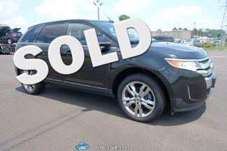 2012 Ford Edge Limited in  Tennessee
