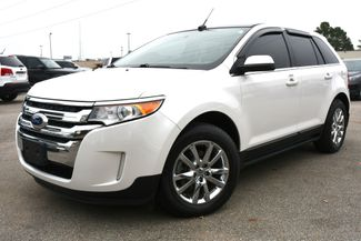2012 Ford Edge Limited in Memphis, Tennessee 38128